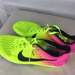 d6de28c53bb Nike Shoes - Nike Zoom Matumbo 3 OC Racing Shoe - Track Spikes